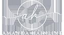 AMANDA HAINLINE Logo